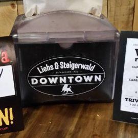 Syracuse DJ trivia for Tuesday August 22, 2017